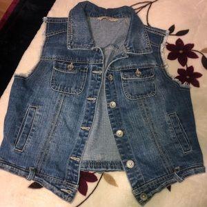 Other - Jean jacket